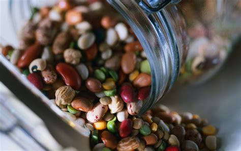 Food Grains Jar wallpaper   1680x1050   #24419