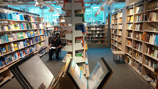 London bookshops: Thriving or surviving?