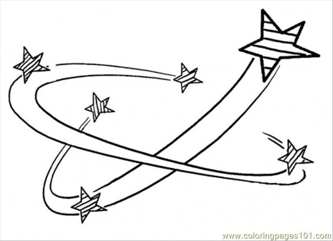 Download Astronomy Coloring Pages
