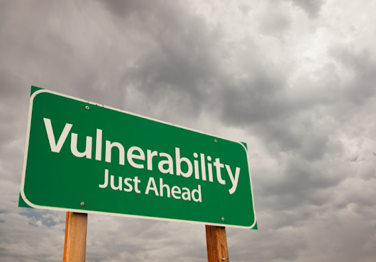 Stay Vulnerable Even When It Hurts - Lolly Daskal | Leadership