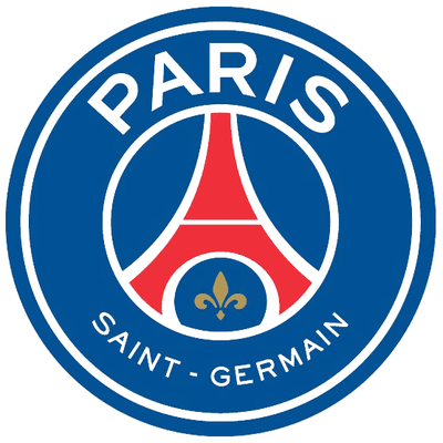 Transparent Paris Saint Germain Logo Png Mgp Animation