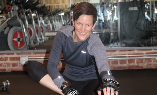 Lesbian Atlanta personal fitness coach shares her journey and health plan - LGBT Georgia | Gay Georgia | Gay Atlanta | LGBT Atlanta