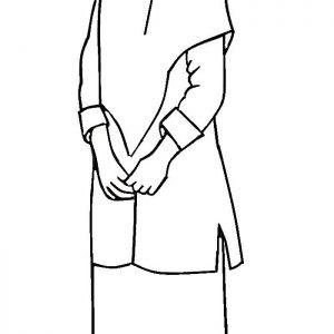 22 Gambar Kartun Wanita Muslimah Auto Electrical Wiring Diagram