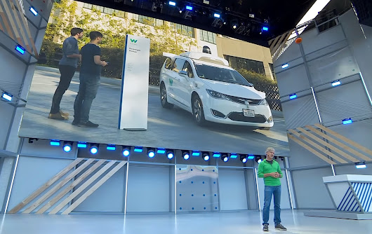 Fully Legit Self Driving Cars Are Launching! | ALEX SHOOLMAN