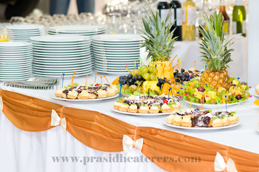 Catering Services in Hyerabad – Our Story