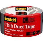 "Scotch Cloth Duct Tape 1.88"" x 15yd"