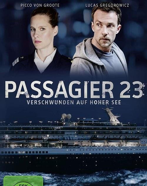 Passagier 23 Trailer