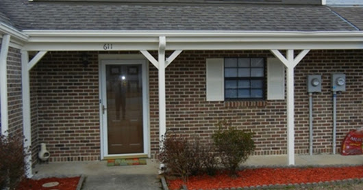 Cozy Townhome - 611 Cahaba Manor Trl, Pelham, Alabama