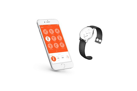 Introducing our New Activity Recognition Feature — Withings Blog