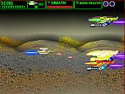 Jogar Alien embed Jogos