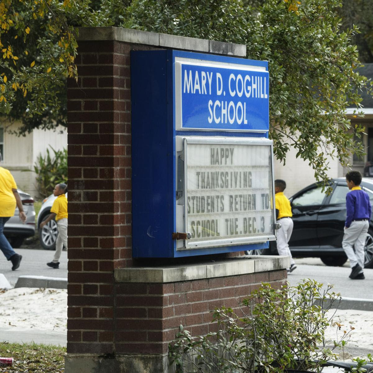 Former charter school operator owes nearly $1 million, New Orleans school district says in suit