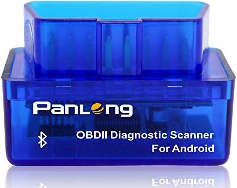 Panlong Obd2 Diagnostic Scanner