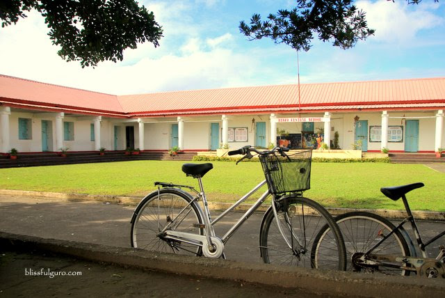 Batanes National High School Basco Batanes