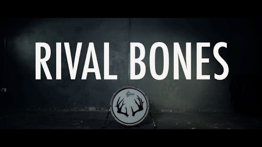 Track of the Day – RIVAL BONES – Want you Madly