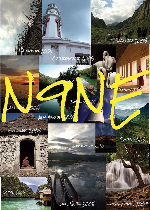 Lagalog @ Nine