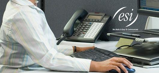 Business Phone Solutions & Service - ESI, VoIP & PBX Systems in Sarasota & Bradenton.