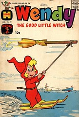 Wendy, the Good Little Witch 49 (by senses working overtime)