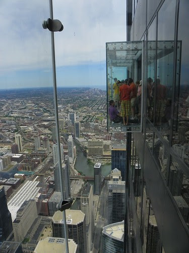 7.12.2009 Chicago Sears Skydeck (38)