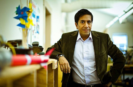 Sanjay Gupta Supports Medical Marijuana | Marijuana Advocate