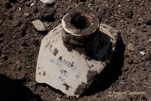 A. K. Ballard 2 gallon preserves jar from Burlington, VT, 1867-1874-2.jpg