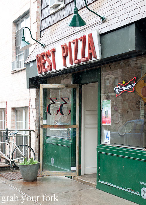 best pizza brooklyn new york pizza ny usa