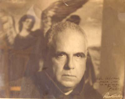 Resultado de imagen de Eugeni d'Ors (1881-1954)