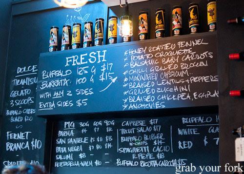 Buffalo Dining Club Darlinghurst Grab Your Fork A
