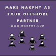 Offshore Web Development in India | Offshore Web design Company India | Nakphy IT Firm