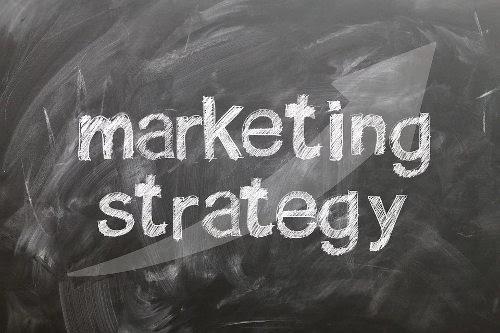 Modern marketing strategy