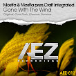 Melodic Trance: Mostfa & Mostfa pres Craft Integrated - Gone With The Wind (Original Mix)