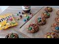 Recette De Cookies Extra Moelleux