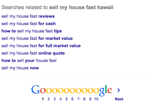 5 Tips to Use Google for Real Estate Searches