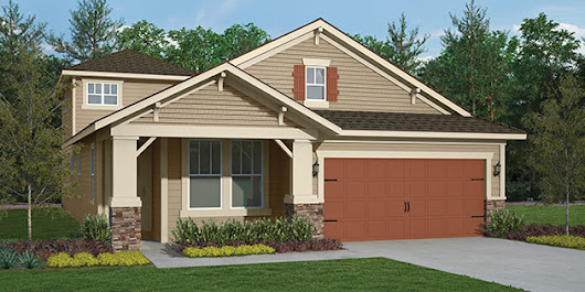 Villages of Valencia Now Selling Phase III | New Homes St. Augustine
