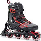 Rollerblade Macroblade 84 Abt Men's Inline Skates, Black