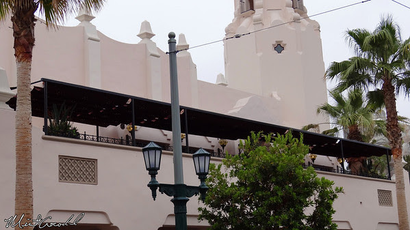Disneyland Resort, Disney California Adventure, Buena Vista Street, Carthay Circle