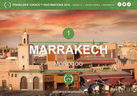 Top Things to Do and See (and Eat!) in Marrakech | Mint Tea Tours