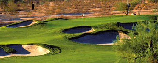 Phoenix Golf Club Rental - Golf Travel Made Easier