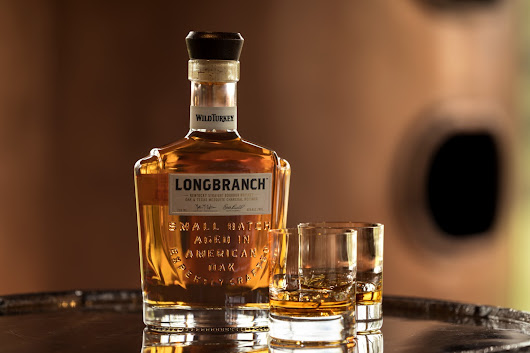 Review: Wild Turkey Longbranch