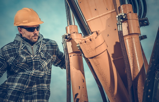 Crucial Role of Excavating Contractors