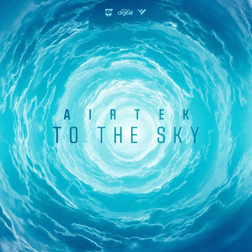 ABSDIG014 | Airtek - To The Sky (forthcoming February, 22nd) by Absys Records