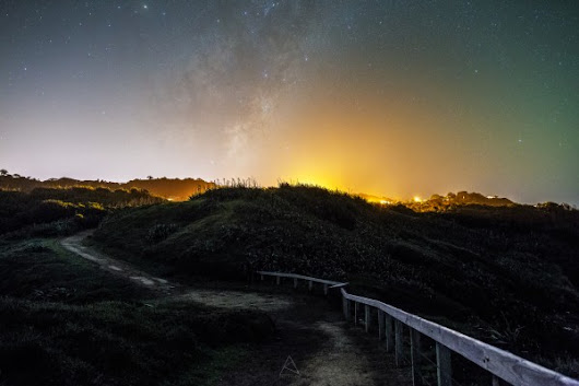 Our nights are brighter, and brighter | EarthSky.org