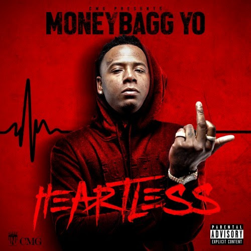 Moneybagg Yo - Heartless - CMG