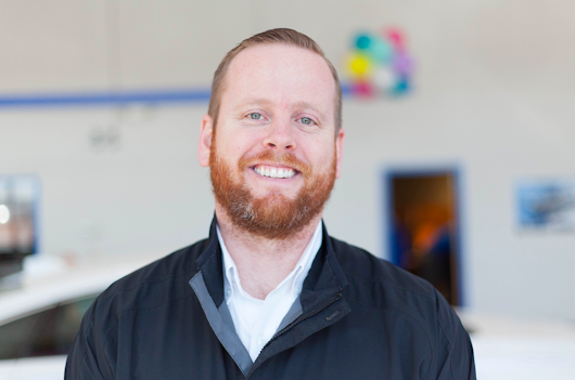 Meet Our Employee of the Month: Matt Prater | Frank Leta Honda