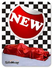 Calcas 1/24 Renaissance Models - Citroen DS3 WRC - Nº 3, 4 - Meeke, Ostberg - Rally de Monte Carlo 2014 para kits de Heller 80757 y 80758