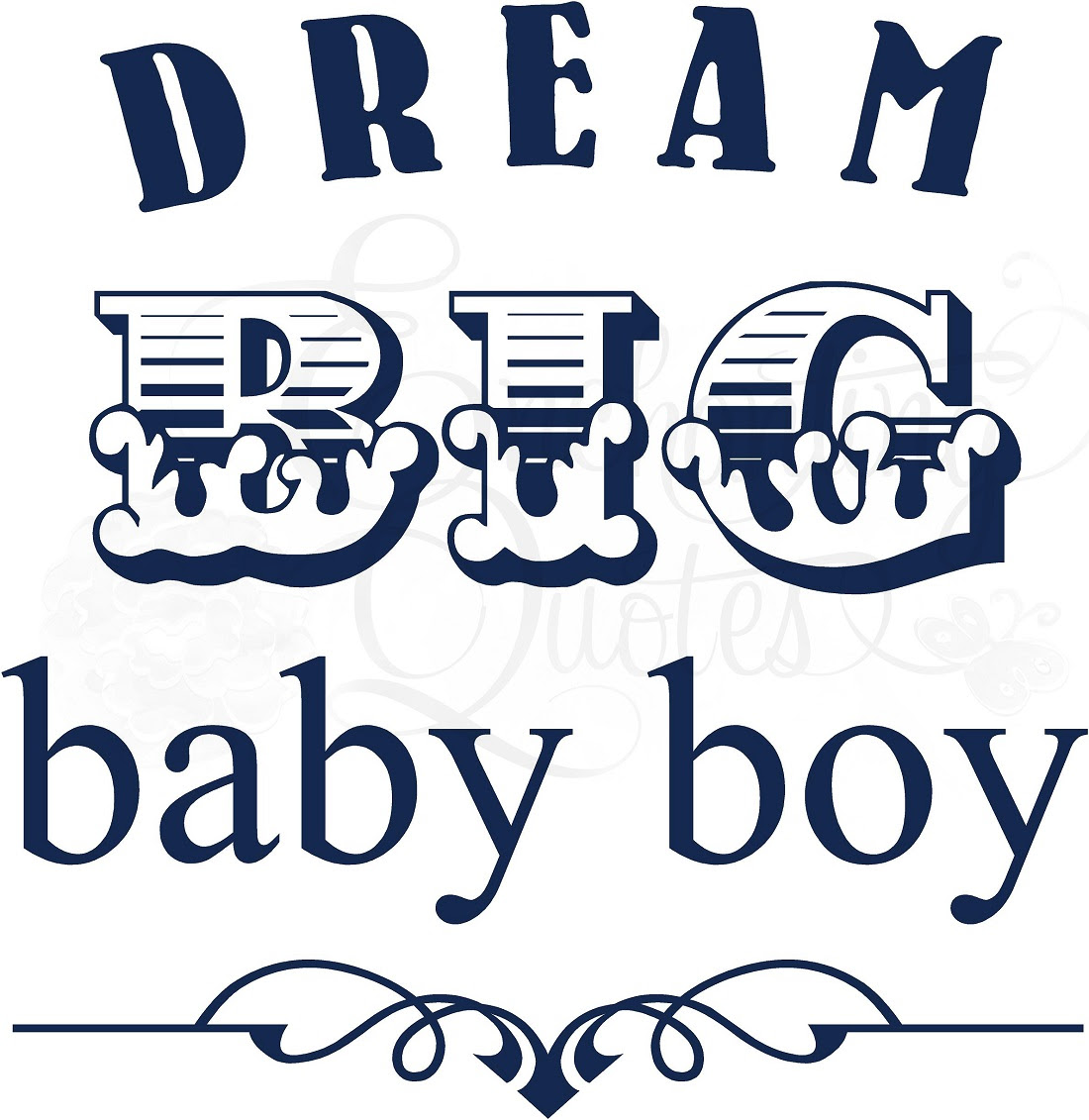 Baby Boy Movie Quotes And Sayings