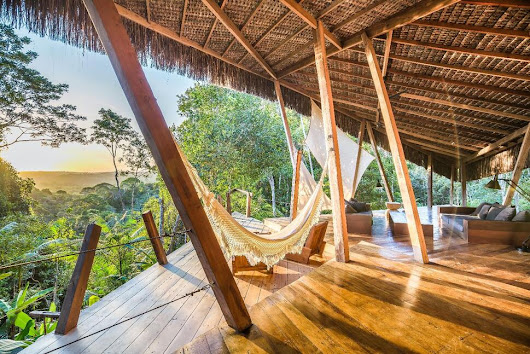 The World's 30 Best Treehouse Hotels