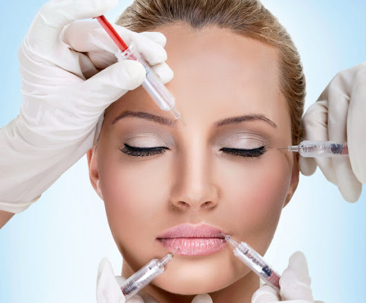 ​BOTOX – The age reversing agent