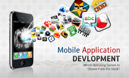 Benefits Of Pursuing A Career In Mobile Application Development - lnselacademy's blog