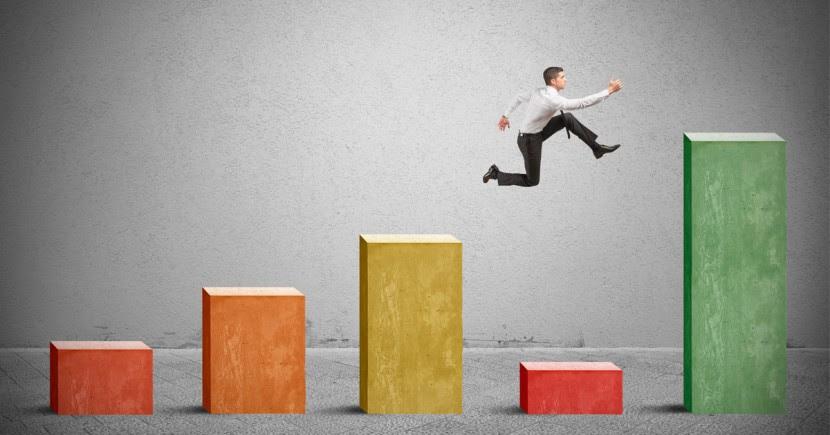 4 maneras de transformar el fracaso en tu mayor ventaja