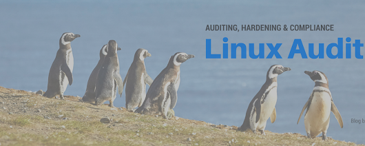Why we use your open source project (or not) - Linux Audit